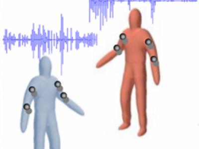 Multimodal, Speech, Motion capture, Agreement Disagreement classification, JESTKOD, Human machine interaction, Dyadic interaction modeling, Negotiation
