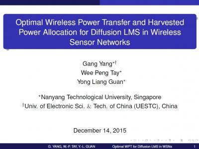 Optimal Wireless Power Transfer and Harvested Power Allocation for Diffusion LMS in Wireless Sensor Networks