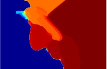 Spectral Image Segmentation