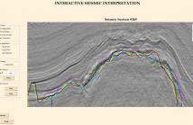 Seismic Interpretation