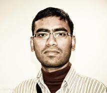 Rahul Mourya's picture