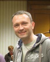 Aleksej Chinaev's picture