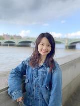 Yuxin LU's picture
