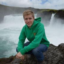 Aidan Hogg's picture