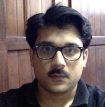 Kunal Chaudhury's picture