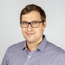 Dimitri Podborski's picture